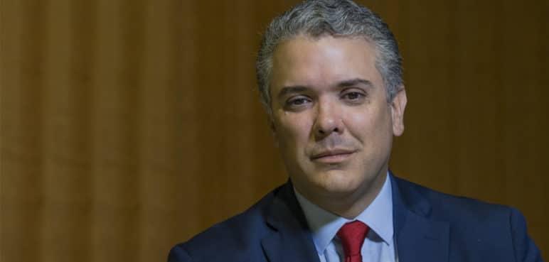 Tras visita a Brasil, Duque materializó inversiones por USD 1.400 millones